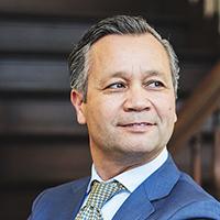 Mr. James Leliveld | Leliveld Advocaten