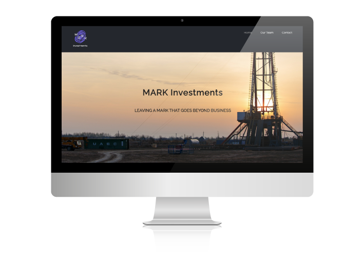MARK investments
