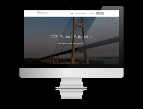 OSS Sensor Solutions